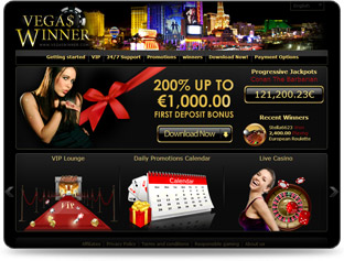 The best online casino real money